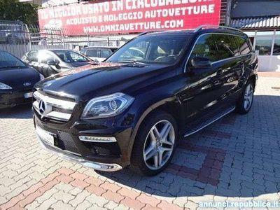 usata Mercedes GL350 BlueTEC 4matic Premium EURO 6