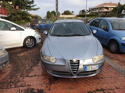 usata Alfa Romeo 147 1.9 JTD (115 CV) cat 5p. Connect