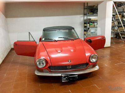 gebraucht Fiat 124 Spider 1970 auto d'epoca