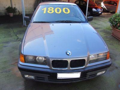 brugt BMW 318 i cat touring benzina