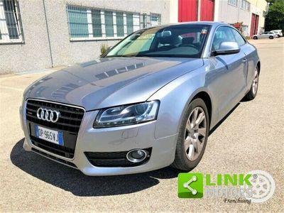 usata Audi A5 -Coupè - 3.0 V6 TDI F.AP. quattro - KM Certificati