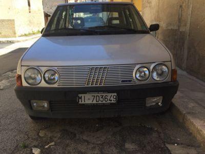 brugt Fiat Ritmo 60s