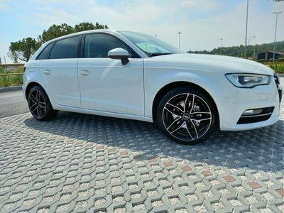 usata Audi A3 SPB 2.0 150 CV S-TRONIC SPORT