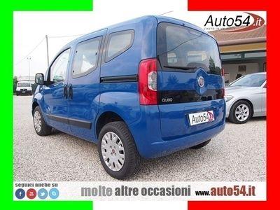 usata Fiat Qubo 1.4 8v 73 Cv Active Usato