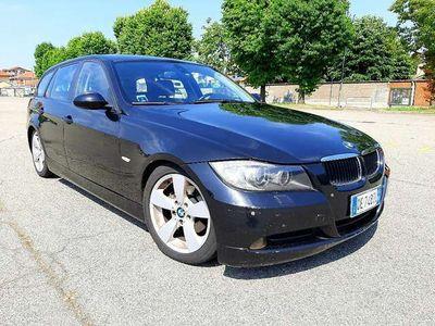 usata BMW 320 Serie 3 Touring Eletta perfetta tell 3897843685