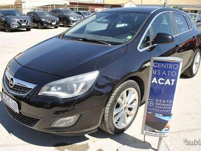 usado Opel Astra 2.0 CDTI 160CV 5 porte Cosmo S