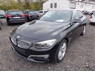 usata BMW 330 Gran Turismo DA Modern