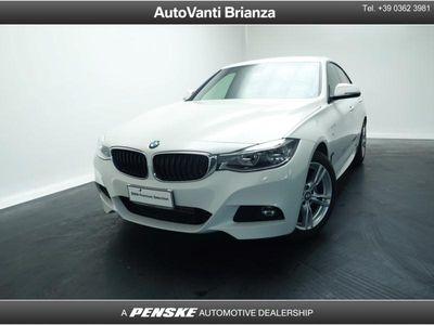 usado BMW 320 Gran Turismo d Msport
