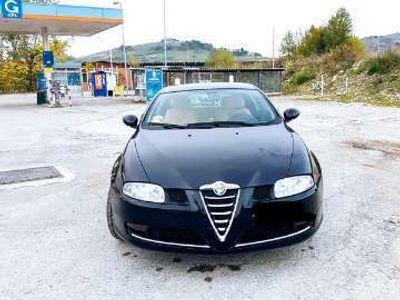 usata Alfa Romeo GT 2.0 JTS 16V Progression