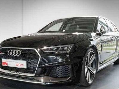 usata Audi RS4 Avant 2.9 TFSI quattro tiptronic