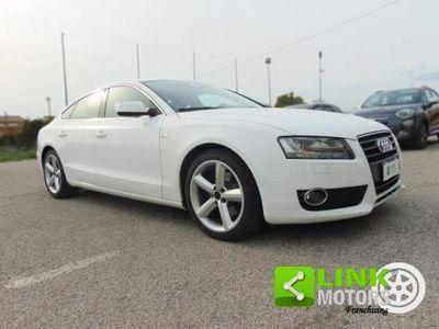 usata Audi A5 2.7 V6 TDI F.AP. Advanced