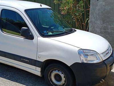 usata Citroën Berlingo 2.0 HDi 3p. 18 Entrep. Liv.B Citiway