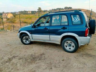 usata Suzuki Grand Vitara - 1999