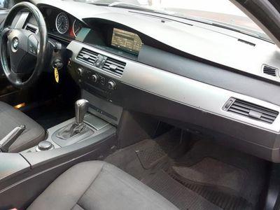 usata BMW 530 Serie 5 xd Futura