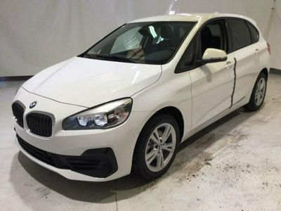 usata BMW 216 Serie 2 Active Tourer d act.tourer Business auto