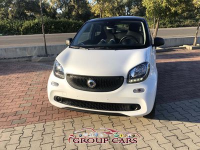 usata Smart ForFour 70 1.0 Perfect