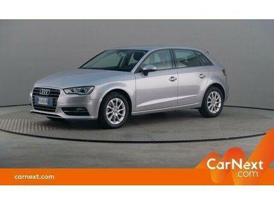 usata Audi A3 Sportback 1.6 Tdi Attraction