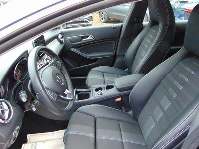 usata Mercedes CLA200 Shooting Brake CLA Classe Sh.Brake - X117 D SBd Sport auto FL