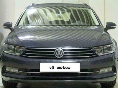 usata VW Passat variant 2.0 TDI 150CV 4MOT.