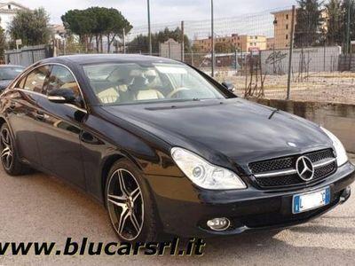gebraucht Mercedes CLS320 CDI Sport rif. 11277233