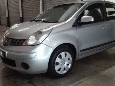 usata Nissan Note 1.5 Dci Acenta km certificati