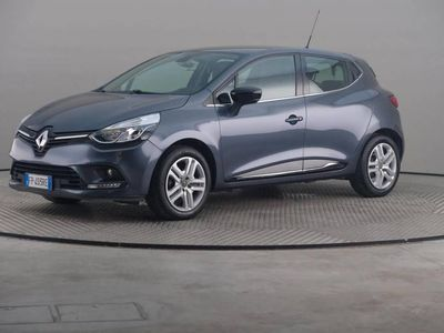 usata Renault Clio 0.9 Tce Energy Gpl Duel