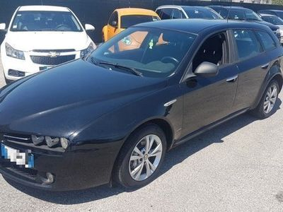 usata Alfa Romeo 159 2.0 JTDm 136 CV Sportwagon Progre
