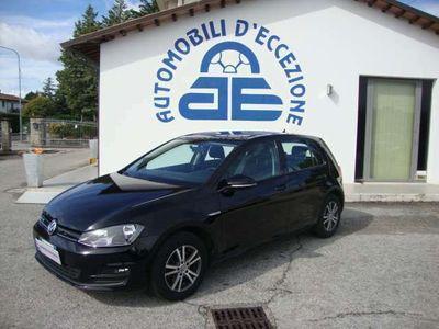 usata VW Golf 1.4 TGI 5p. Executive BlueMotion