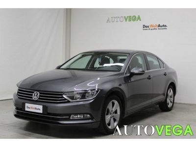 brugt VW Passat 1.6 TDI DSG Business BlueMotion Technology