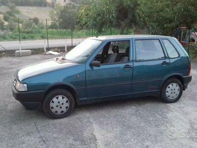 usata Fiat Uno turbo diesel del 92
