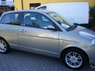 usata Lancia Ypsilon 1.3 mjt 70cv anno 2007