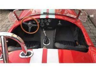 usata AC Cobra Cabrio Benzina
