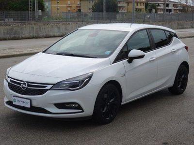 usado Opel Astra 1.6 CDTi 136CV Start&Stop 5 porte Elective