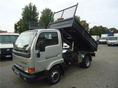usata Nissan Cabstar 35 . 11 - Ribaltabile Usato
