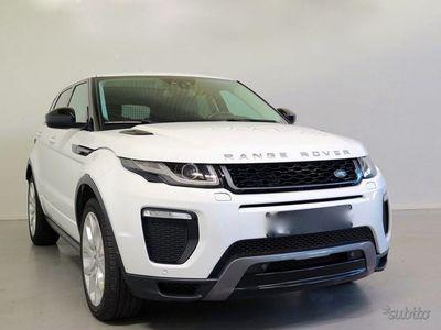 usado Land Rover Range Rover evoque 2.0 TD4 180 CV 5p.