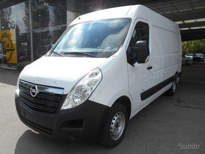 used Opel Movano 35 2.3 CDTI 130CV PM-TM FWD Furgone