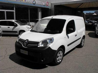 second-hand Renault Kangoo 1.5 dCi 75CV F.AP. S&S 3p. Express Compact Energy