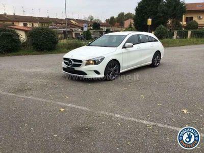 usata Mercedes 180 Classe CLA Sh.Brake - X117 D Shooting Brake SBSport auto