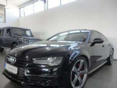 usata Audi A7 SPB 3.0 TDI competition quattro tiptronic Business Diesel