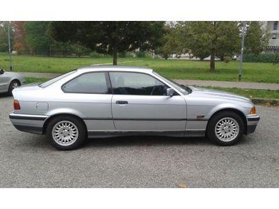 usata BMW 320 Cabriolet Serie 3 i 24V cat