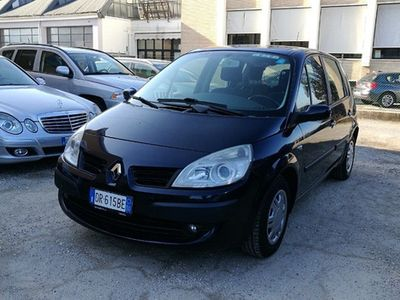 usata Renault Scénic Scenic1.6 16V GPL Dynamique 105 CV
