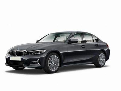 usata BMW 320 SERIE 3 BERLINA d Luxury