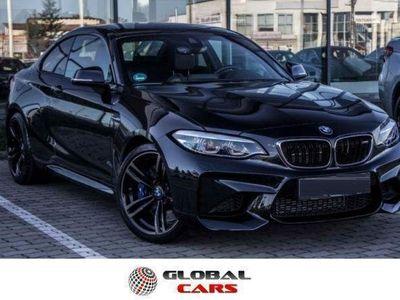 usata BMW M2 Coupé DKG DRIVING ASSISTANT LED