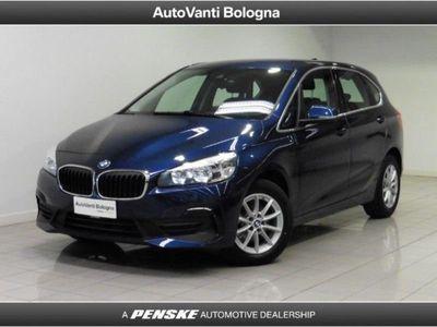 gebraucht BMW 216 Active Tourer Serie 2 Active Tourer Serie 2 A.T. (F45) d Advantage