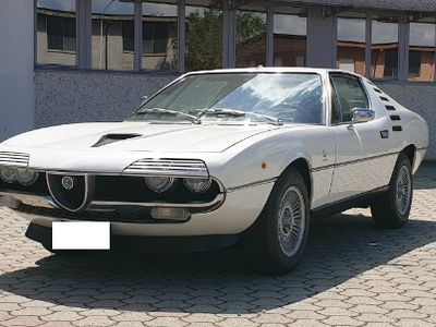 gebraucht Alfa Romeo Montreal Biancospino con A.C