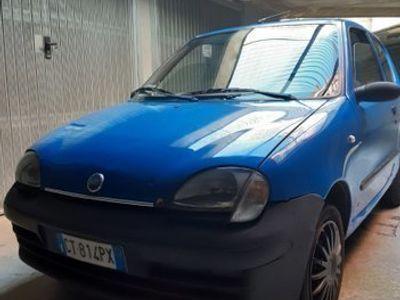 usata Fiat Seicento 1.1cc