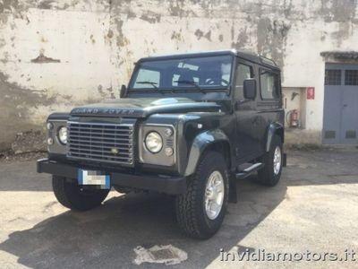 brugt Land Rover Defender Unipro No fuoristrada no caccia