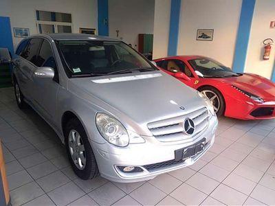 usata Mercedes R320 CDI cat 4Matic Premium