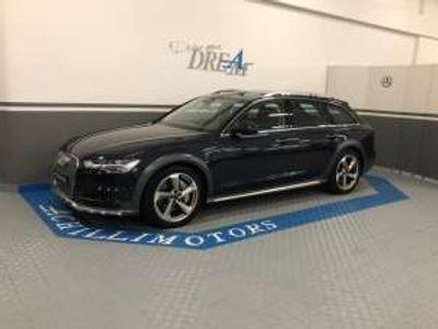 usata Audi A6 Allroad 3.0 TDI 320 CV tiptronic Business Plus 1prop. full Diesel
