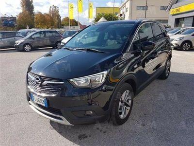 usata Opel Crossland X 1.2 Turbo 12V 130 CV Startestop INNOVATION